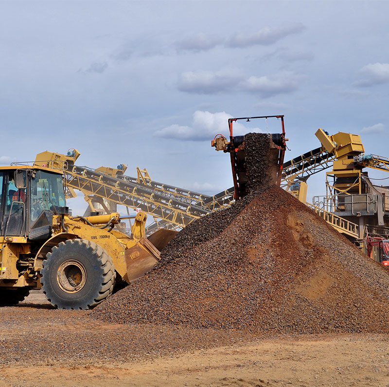 Hamcon Civil - Bald Hill Gravel Quarry